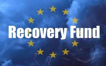 Recovery Fund Liguria: delineati progetti per 25 miliardi