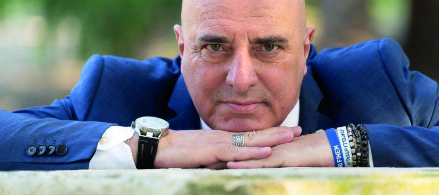 """Berrino, Fratelli d'Italia: """"Trasporti in Liguria? ci vuole 1mld all'anno"""""""