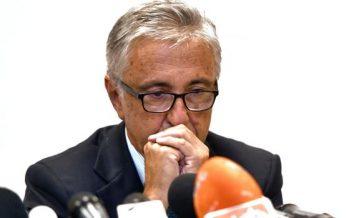 Liguria, inchiesta barriere fonoassorbenti: le accuse a Castellucci, ex AD autostrade