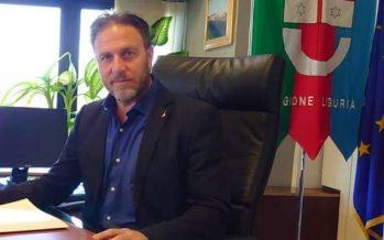 Alessandro Piana. Intervista all'assessore all'agricoltura