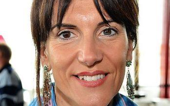 Raffaella Paita. Biografia, carriera e politica