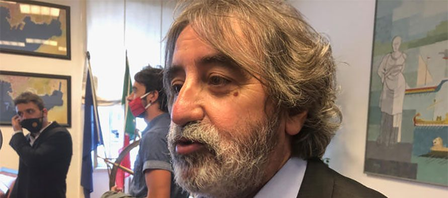 Porti: Sommariva presidente Autorità Mar Ligure Orientale