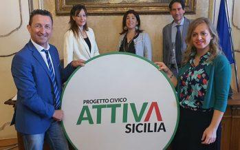 Sergio Tancredi, Attiva Sicilia. Intervista