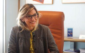 Carige. Michela Sossella. Intervista: il ruolo delle banche durante l'emergenza