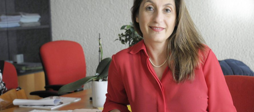 Monica Forte, M5S. Aiuti alle PMI lombarde per contrastare la mafia