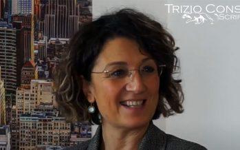 Cristina Lodi. Intervista, le criticità di Genova