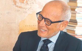 Stefano Balleari. Intervista: in Liguria una nuova visione per Metro, Filobus e piste ciclabili