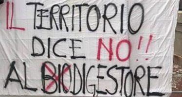 """Biodigestore a Saliceti (SP): i perché del no del comitato """"Vivere bene la macchia"""""""