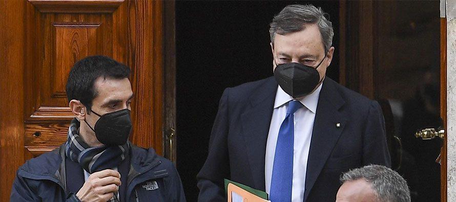 Mario Draghi traghetterà l'Italia fuori dalla pandemia?
