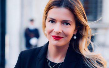 Sara Marcozzi. Intervista: Covid, sanità e politica in Abruzzo