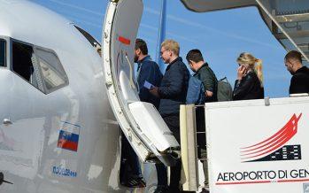 Aeroporto, torna il Genova-Roma in giornata, dal 2 aprile