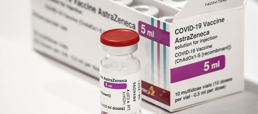 AstraZeneca lotti ritirati, in Italia e in diversi Paesi d'Europa