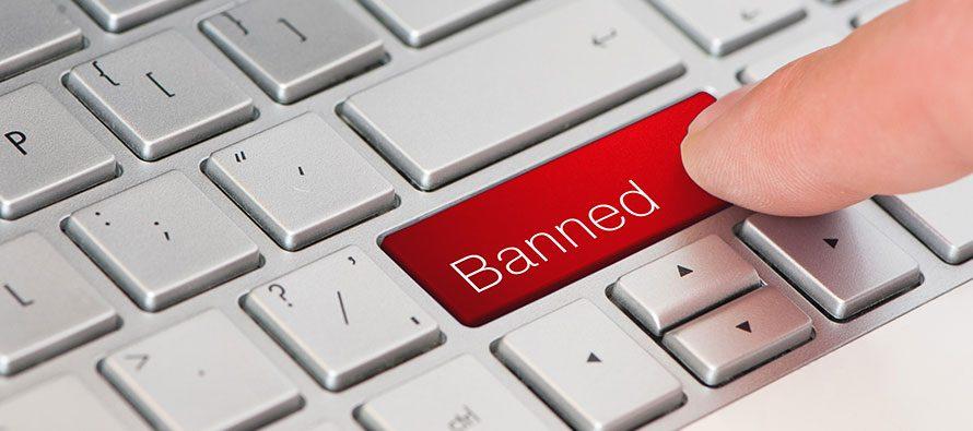 Social media e censura. Come difendersi