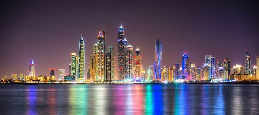Luigi Provini: le regole del fisco a Dubai, Emirati Arabi