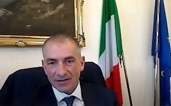 Andrea Costa. Intervista al sottosegretario al ministero della Salute