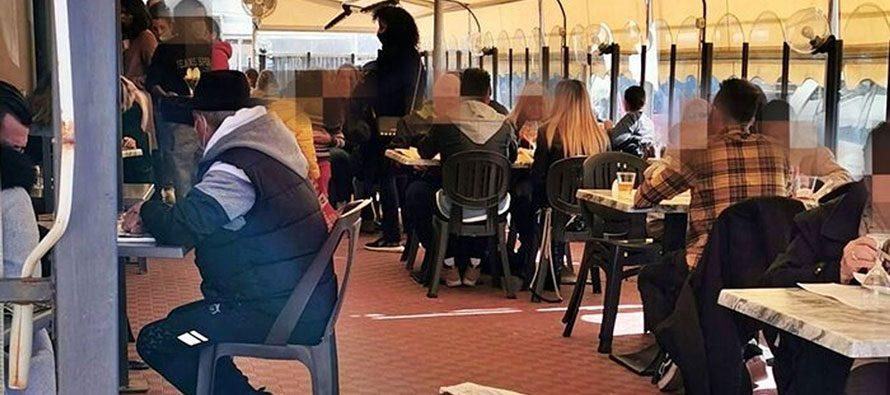 Liguria. Bar e ristoranti verso l'apertura forzata. E' questione di sopravvivenza