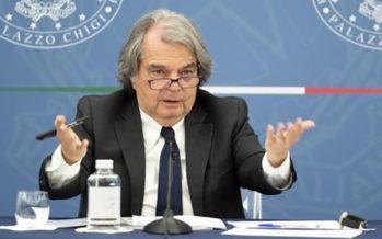 """Intervista. Brunetta: """"Nessuno sano di mente può mettere in crisi Draghi"""""""