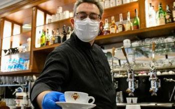 Nuove regole per bar e ristoranti