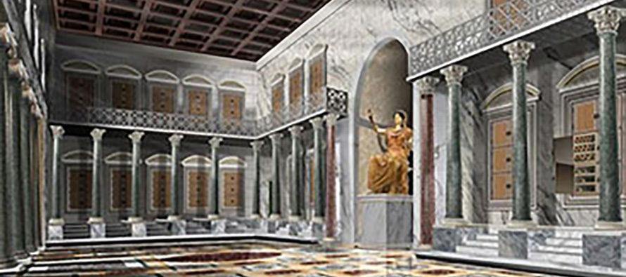 Le terme nell'antica Roma. Come funzionavano?