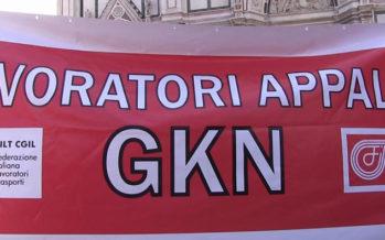 Gkn: al via sciopero e manifestazione a Firenze