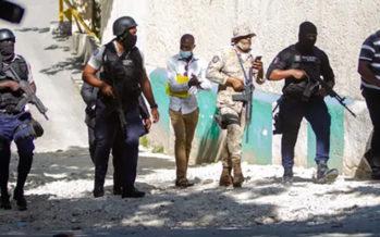 Haiti cerca di risollevarsi