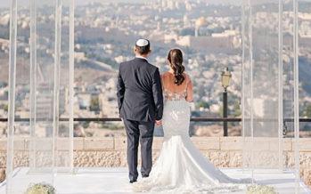 Israele nega i matrimoni misti. La vita difficile delle coppie