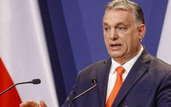 Ungheria: in vigore la legge anti Lgbt