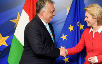 Scandalo spyware in Ungheria