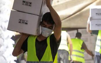 Siria. Milioni di civili senza aiuto se Stati Uniti e Russia non trovano accordo