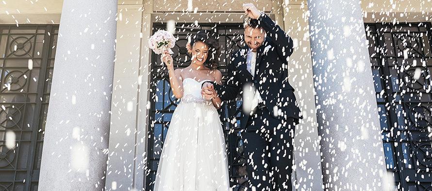 Bonus matrimonio, sì ai fondi per le imprese