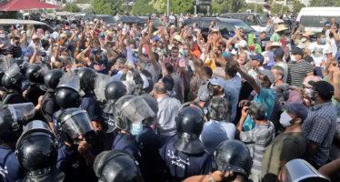 Tunisia. Il baluardo della primavera araba in pericolo