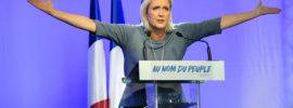 Francia al voto. Le Pen fa paura