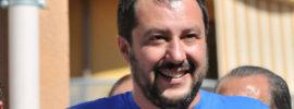 Salvini, con noi mano libera alle forze dell'ordine