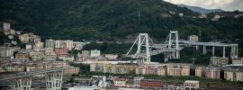 Genova. Mercoledì 15 e giovedì 16 agosto lutto cittadino