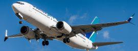 Boeing taglierà la produzione di 737