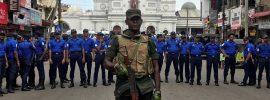 Sri Lanka. Gli attentati svelano la situazione reale