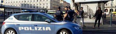 Roma. Marocchino colpisce alla gola un uomo credendolo italiano