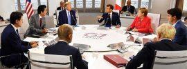 Il G7, cos'è e come è nato