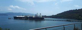 Gnl porto Spezia