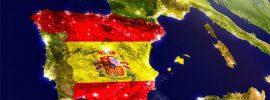 Spagna Economia